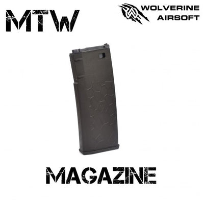 MTW Magazines - Ultimateairsoft fun guns cqb airsoft
