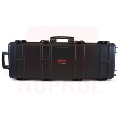 Nuprol Large Rifle Hard Case - Ultimateairsoft fun guns cqb airsoft