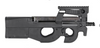 KING ARMS M3 TACTICAL (P90)