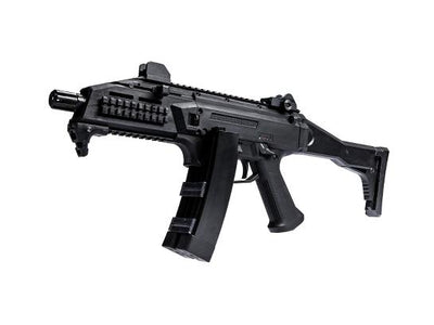CZ SCORPION EVO 3 - Ultimateairsoft fun guns cqb airsoft