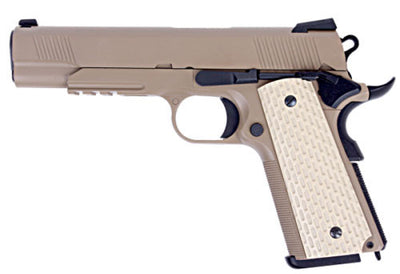 WE 1911 Kimber - Ultimateairsoft fun guns cqb airsoft