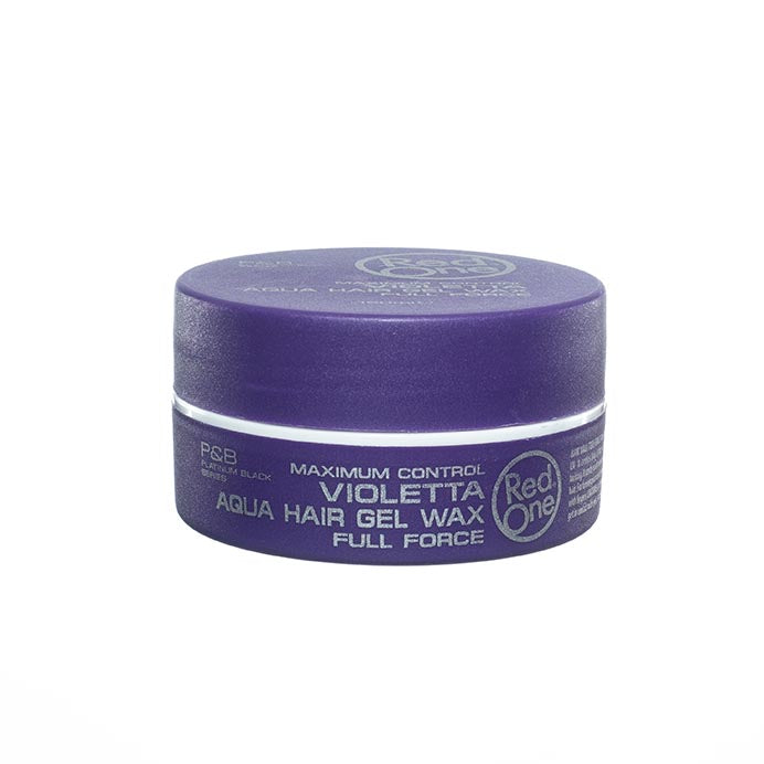 Violettea Gel Wax