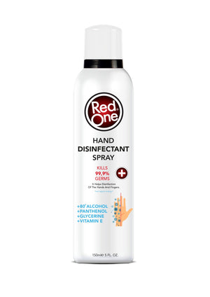Hand Disinfectant Spray