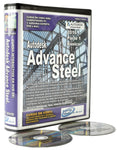 Advance Steel 2016 Curso Essentials