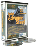 Advance Steel 2016 Curso Parte 2