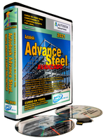 Curso de Advance Steel 2021 II