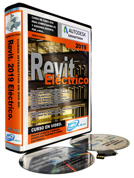 Revit 2019 MEP Electrical