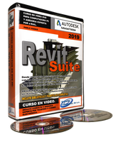 Revit 2019 Curso en vídeo | BIM