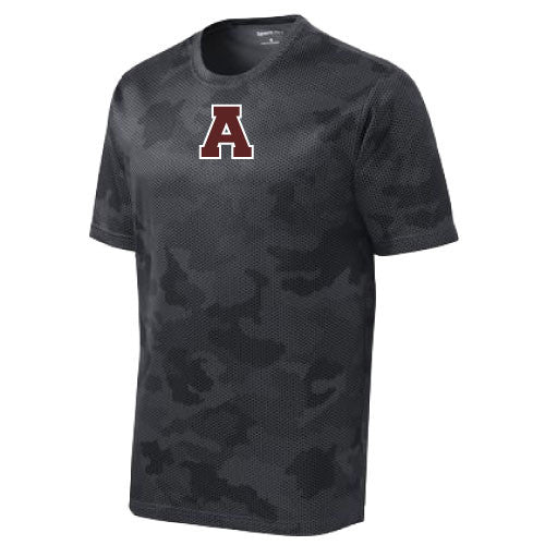 Altura Baseball Camo Performance Tee