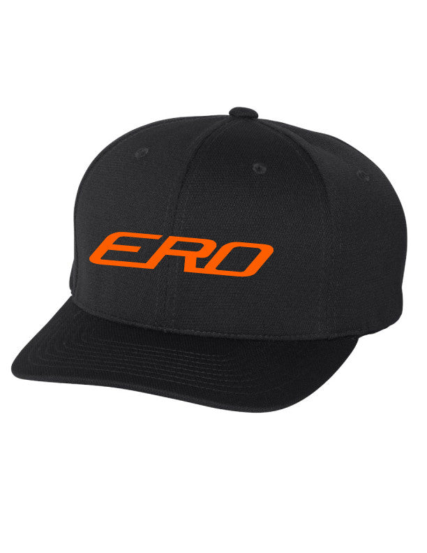 E.R.O. Embroidered Flexfit - Cool & Dry Sport Cap