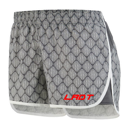 CLEARANCE - LADT Fysique Shorts - 2428