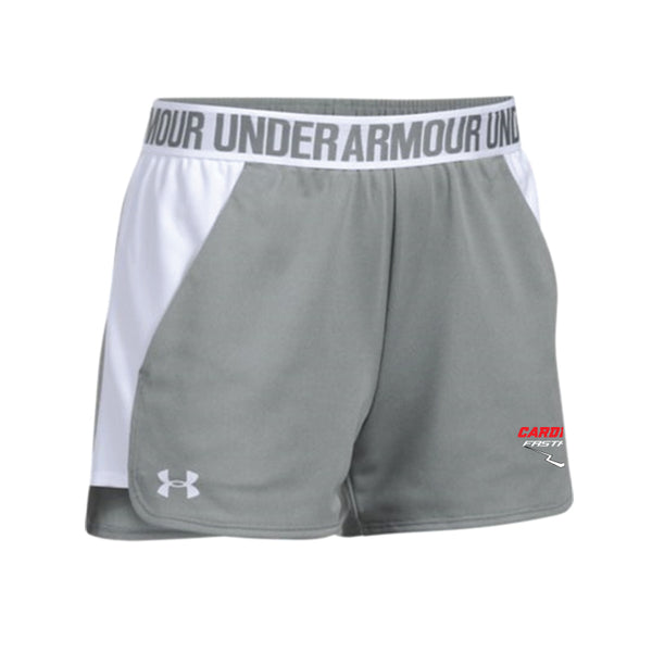 Women's UA New Play UP Short