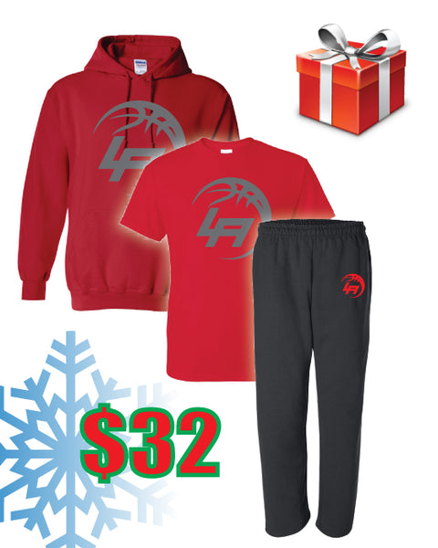 Cardinals Basketball - Gildan Bundle