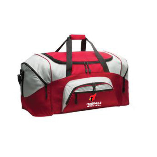 Cardinals Port Duffel - BG99