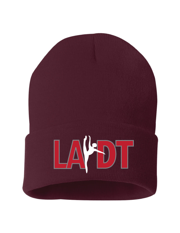 Holiday Special - LADT - Fleece Lined Beanie