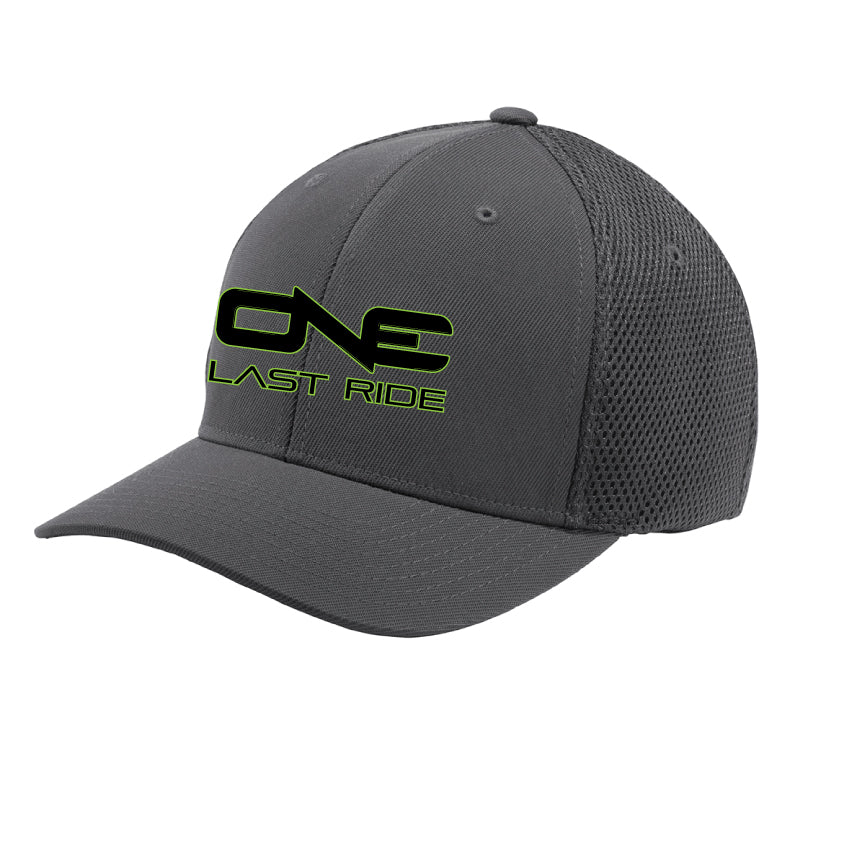 One Last Ride - Flexfit® Mesh Back Cap