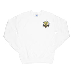 MinnesotaLumberjack - Fear the Beard - GOLD EDITION - Crew Neck