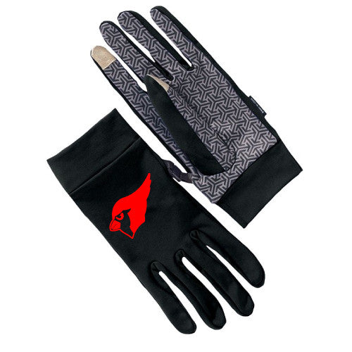 CLEARANCE - Cardinals Infiltrate Gloves - 223839