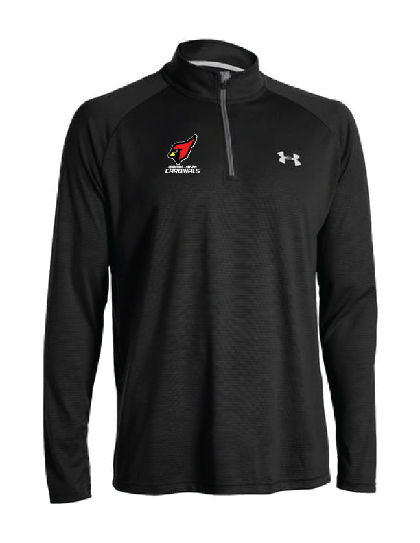 Cardinals - UA Tech™ ¼ Zip