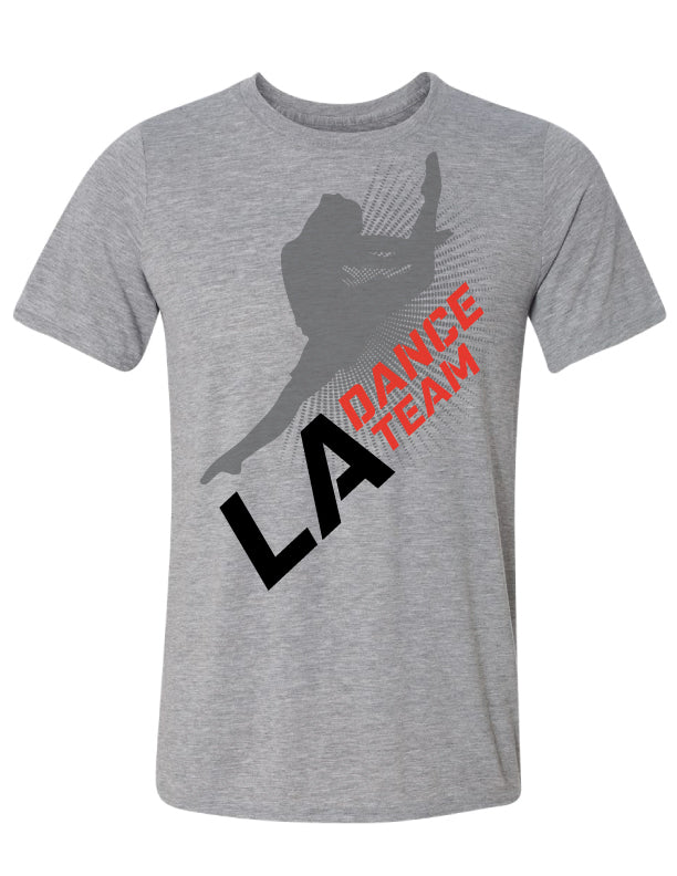 LADT - Sublimated Performance Tee
