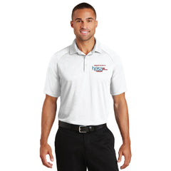 Port Authority® Crossover Raglan Polo - K575