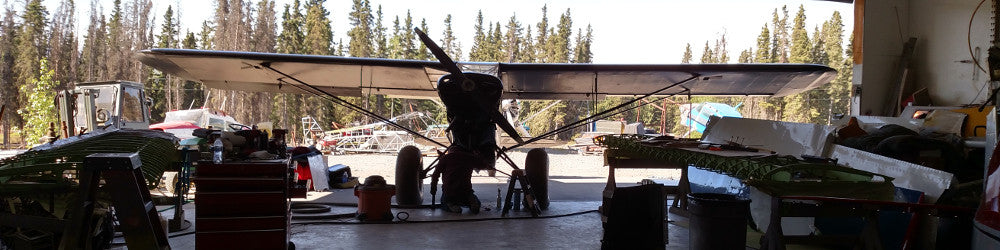 copper river aircraft service
