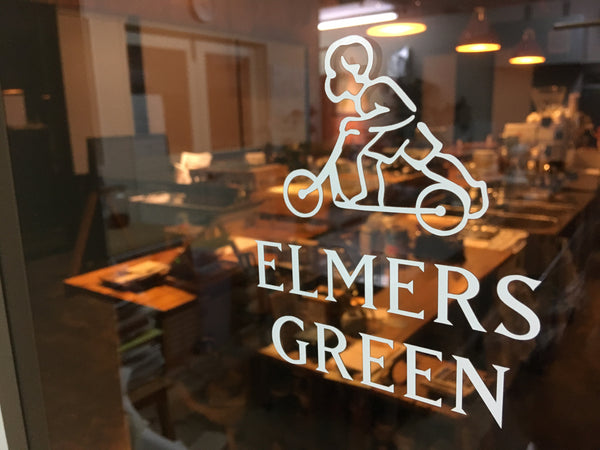 ELMERS GREEN COFFEE & BAKES スタッフ募集