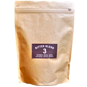 Bitter Blend subscription
