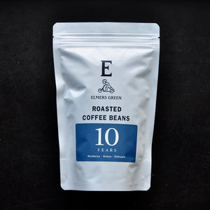 10YEARS BLEND《MEDIUM ROAST》