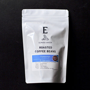 【NEW】El Salvador Chalatenango チャラテナンゴ《MEDIUM ROAST》