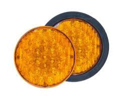 HD46™ PAR46 LED Warning Light - Interstate Signal