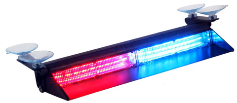 FastLane™ Dual LED Warning Light - Interstate Signal