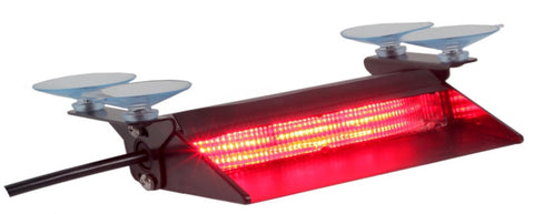 FastLane+™ Dual Color LED Warning Light - Interstate Signal