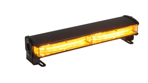 402 Series PriMAX™ Linear LED Warning Light (2-Head) - Interstate Signal