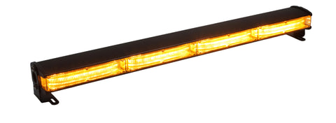 404 Series PriMAX™ Linear LED Warning Light (4 Head) - Interstate Signal