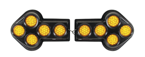 502 Series LED Directional Light - Interstate Signal