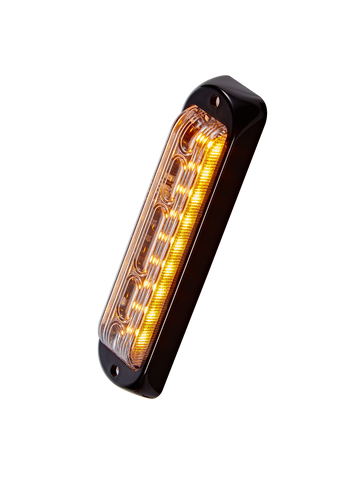 Accela™ 9 LED Warning Light - Interstate Signal