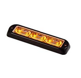 Luma™ 9 LED Warning Light - Interstate Signal