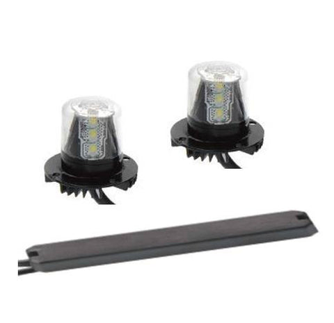 Rival-9™ LED Kit - Interstate Signal