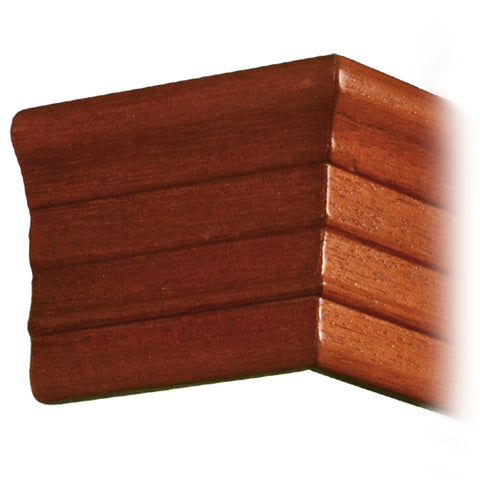 Nova - Queensland Red Cedar varnished