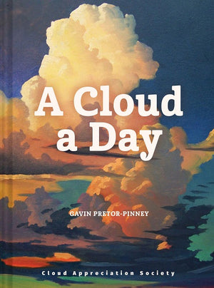 A Cloud a Day - East West Book Pick!