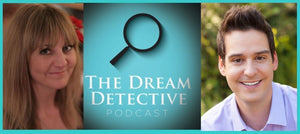 The Dream Detective Podcast: Dougall Fraser on the Energy of Color