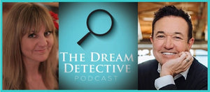 The Dream Detective Podcast: Radleigh Valentine On Angels, Asking For Guidance, & How To Have A Magical Life