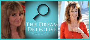 THE DREAM DETECTIVE PODCAST: THRIVING AS AN EMPATH WITH DR. JUDITH ORLOFF  by Mimi Pettibone