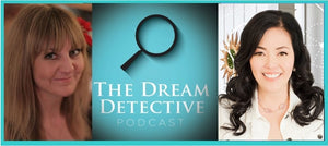 THE DREAM DETECTIVE PODCAST: Health Effects of EMFs with 'What the EMF' Author Risa Suzuki