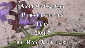 Astrology Report & Horoscope for July 2017