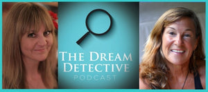 The Dream Detective Podcast: Debra Silverman on Astrology, Psychology and the Wisdom of the Elements