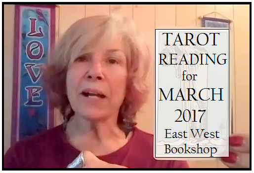 Tarot Card Energy Reading for March 2017