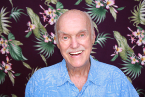 Remembering Ram Dass by Aditi Muir