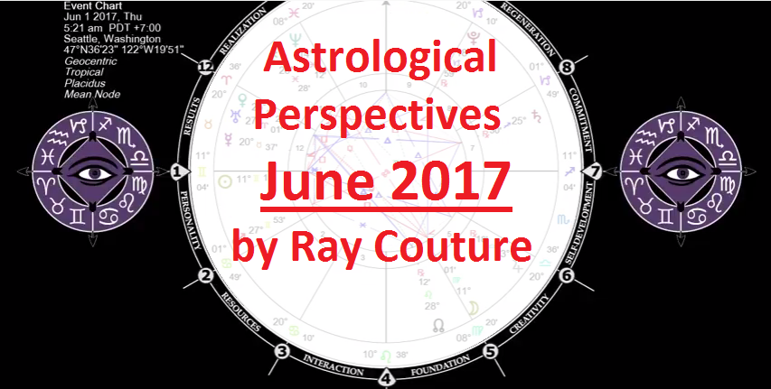 Astrology Report Horoscope For June 2017
